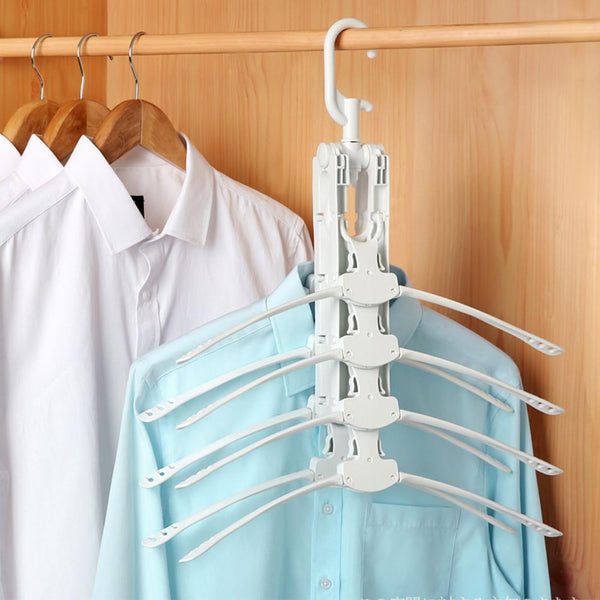 8 in 1 Magic Clothes Closet Hanger-Luckyfine