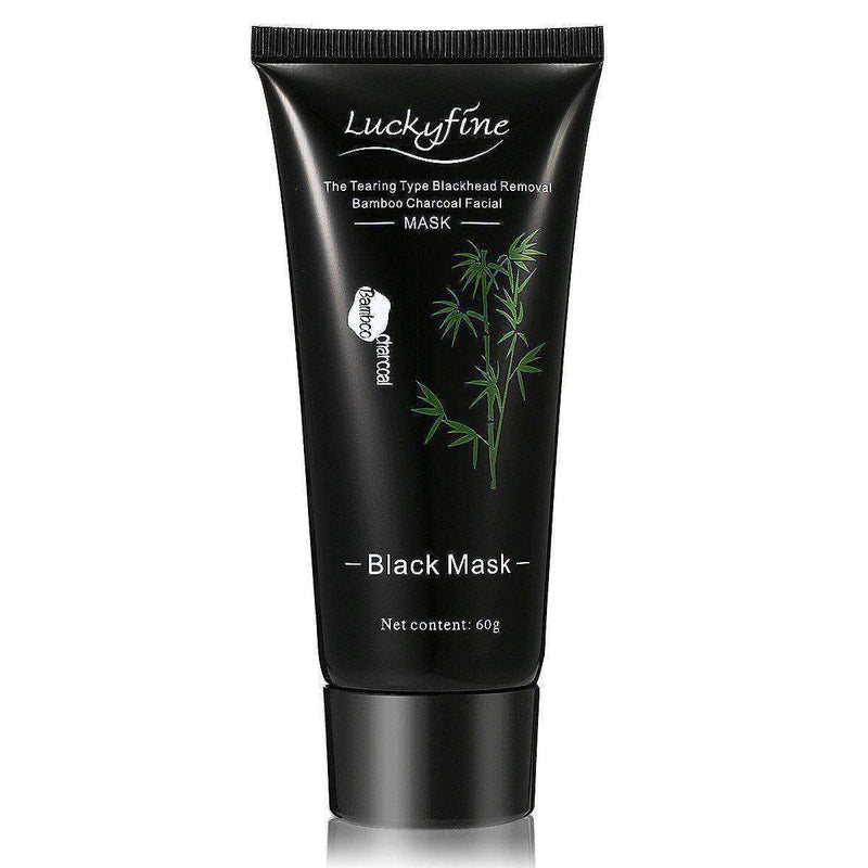 Black Peel Off Mask-Luckyfine