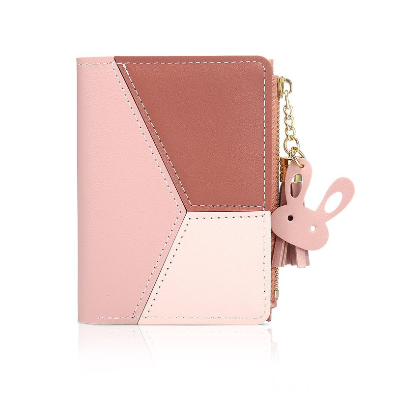 Women's Cute Rabbits Wallet