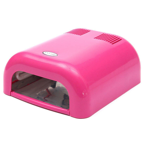 UV Light Nail Dryer-Luckyfine