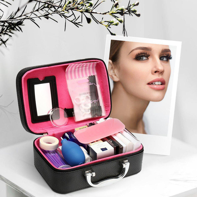 22PCS Pro DIY Eyelash Extension Kit-Luckyfine