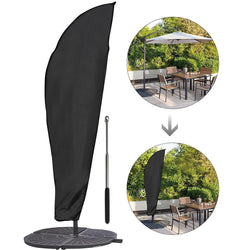 Large Parasol Umbrella-Luckyfine