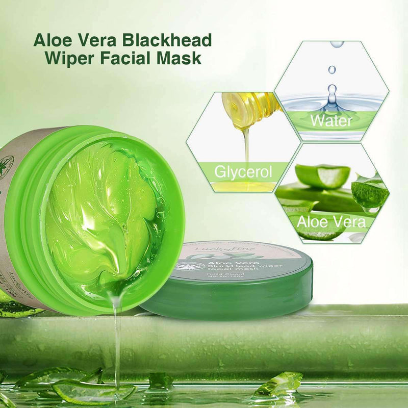 Aloe Vera Peel Off Mask-3-Luckyfine