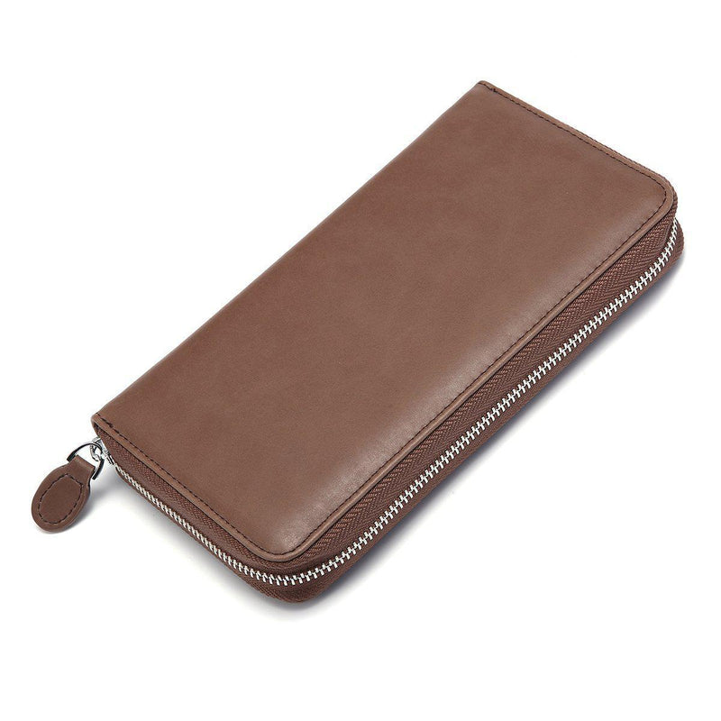 36 Card Slots Holder Wallet-Luckyfine