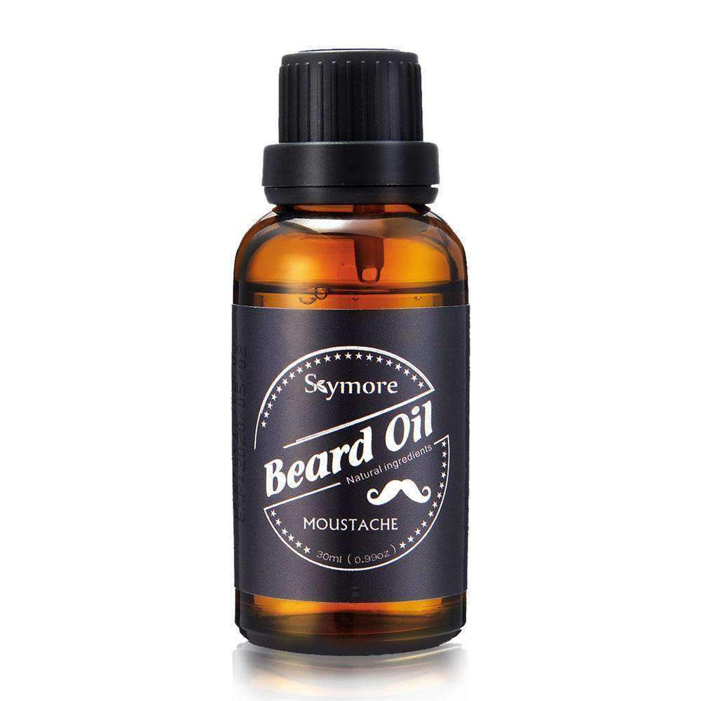 Beard Care Oil-Luckyfine
