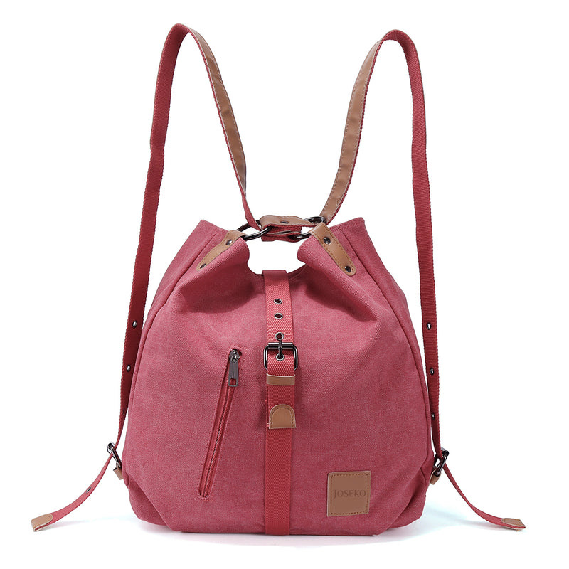 Multifunctional Canvas Bag-9