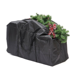 Extra Large Outdoor Waterproof Storage Bag, for Christmas Tree Storage-Luckyfine