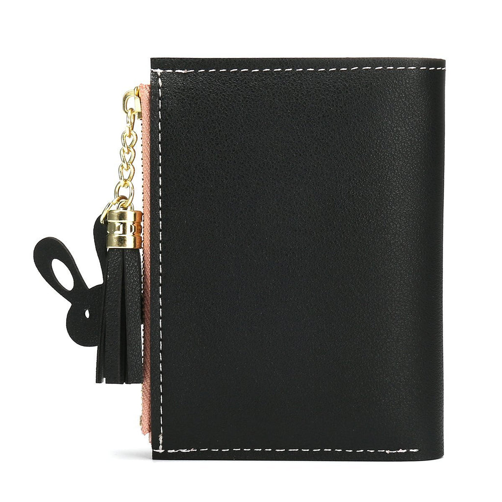 PU Leather Ladies Wallet-Luckyfine