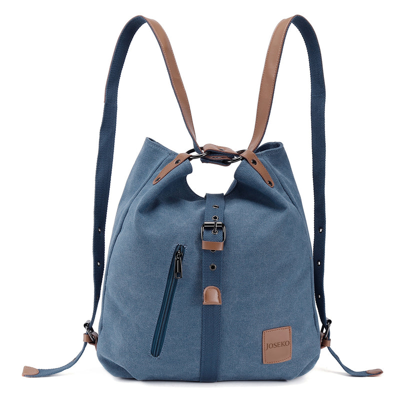 Multifunctional Canvas Bag-7