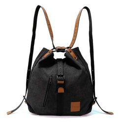 Multifunctional Canvas Bag-1