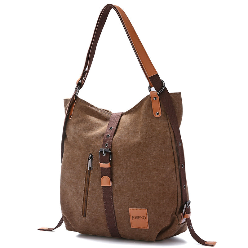Multifunctional Canvas Bag-45