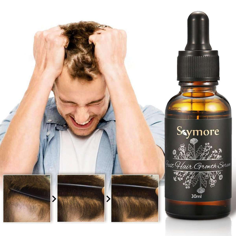 Fast Hair Growth Serum-2-Luckyfine