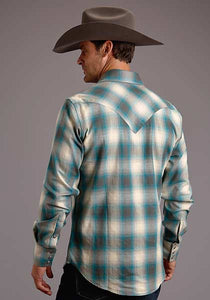 Stetson Plaid Shirt