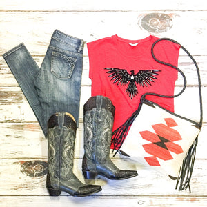 Ariat Fly Away Tee