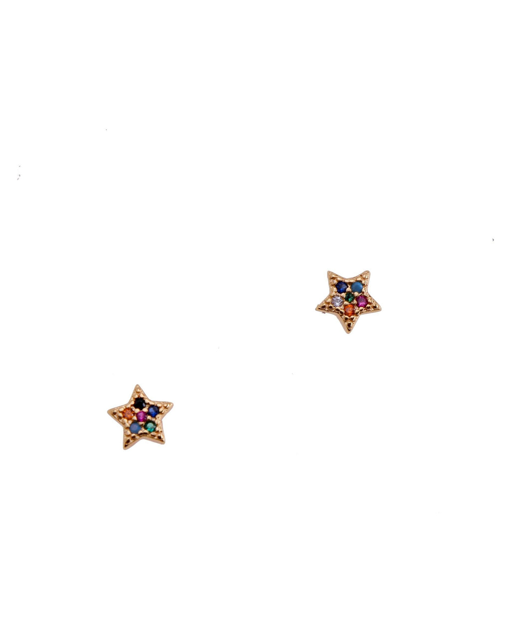As Bright As A Star Earrings