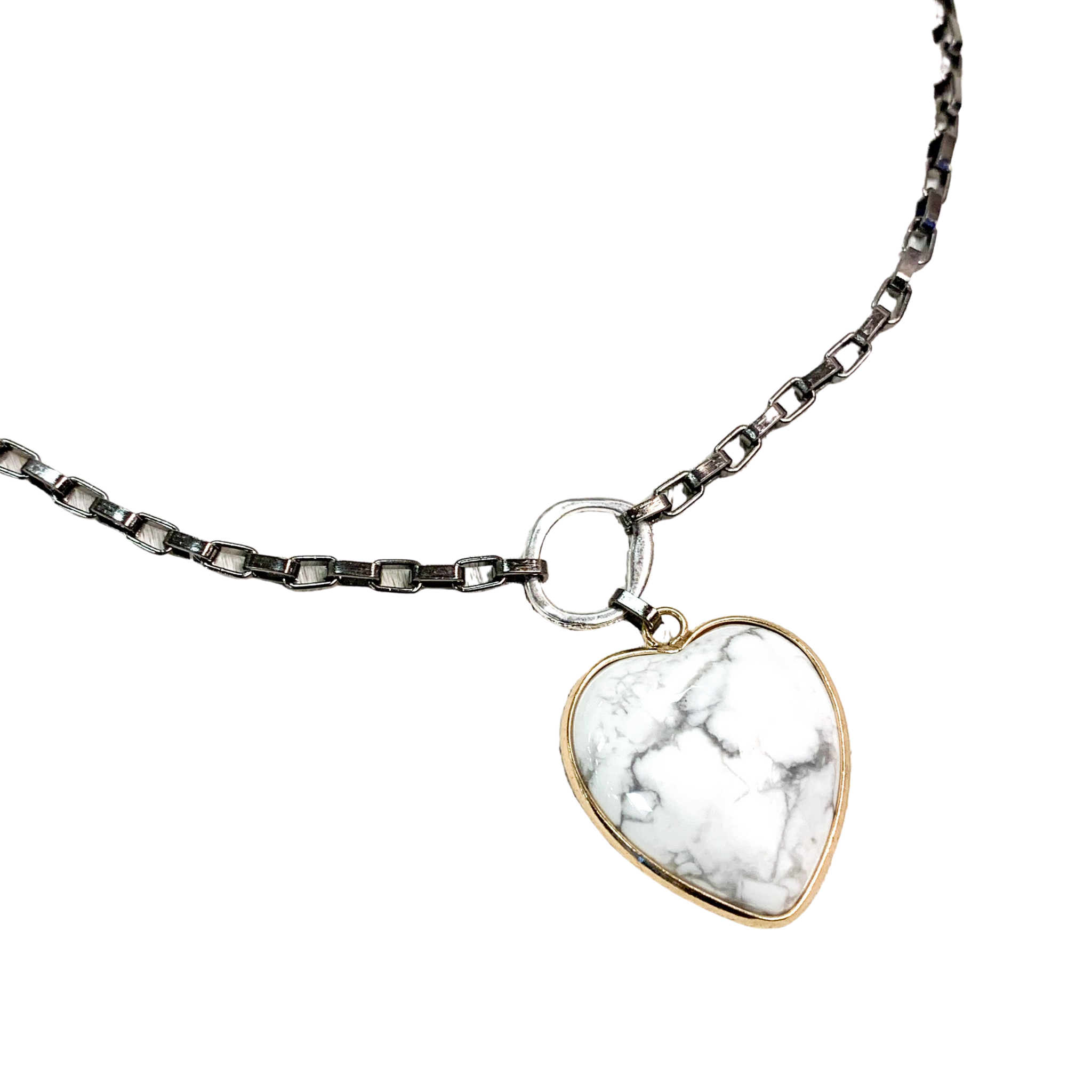 Hearts Desire Necklace