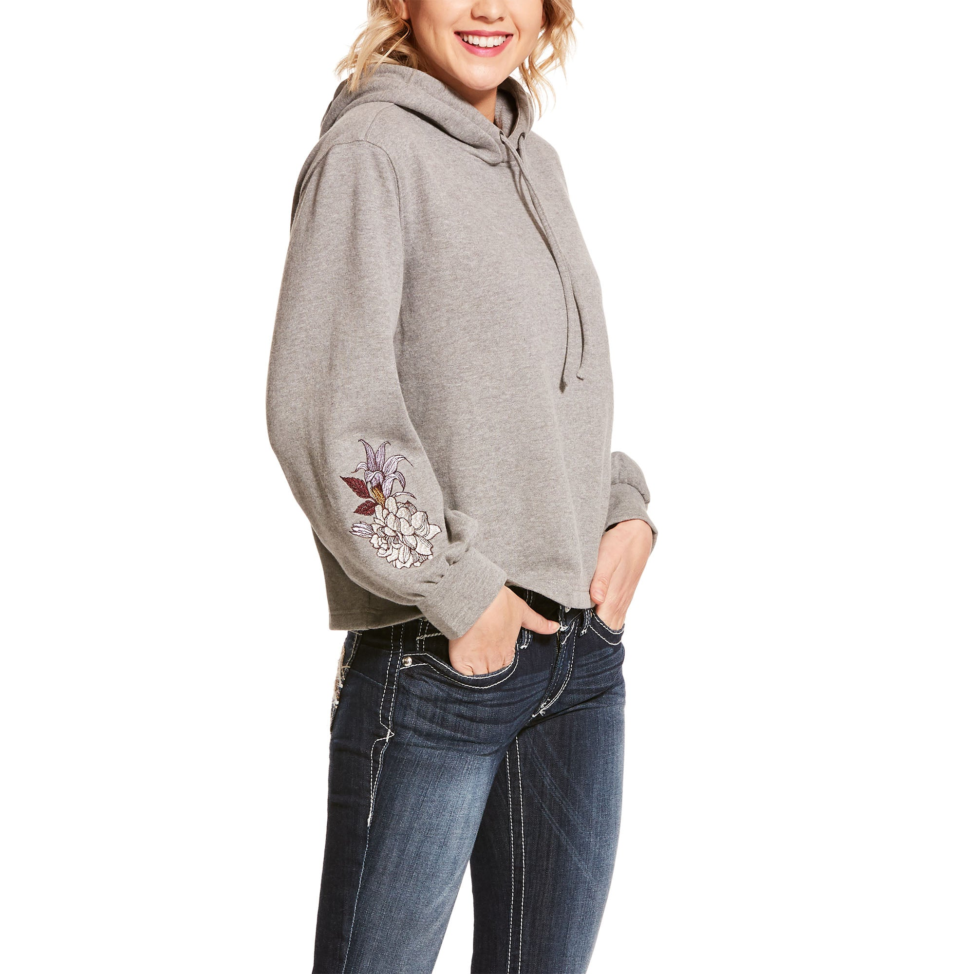 Full House Hooded Sweatshirt