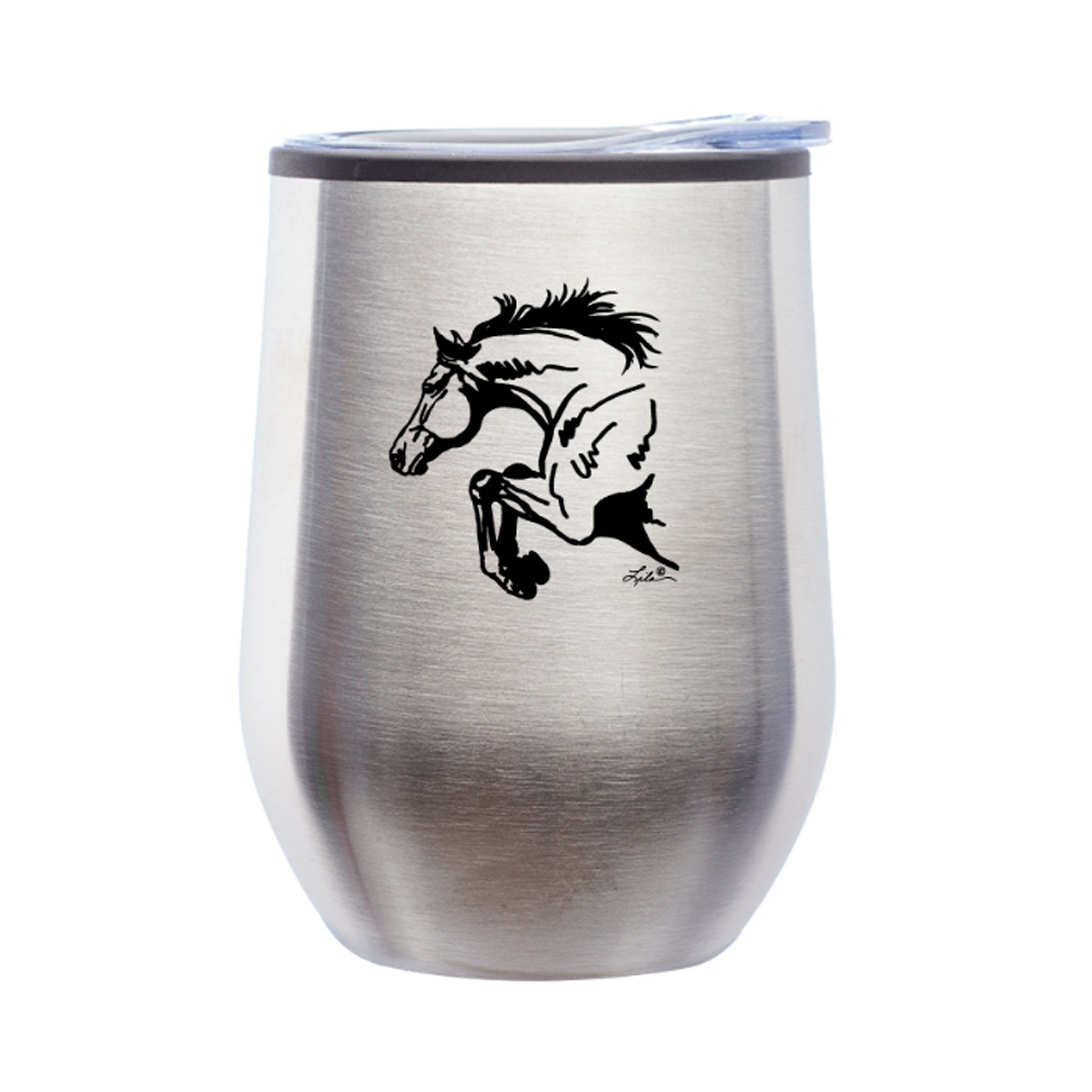 Jumper Stainless Wine Tumbler