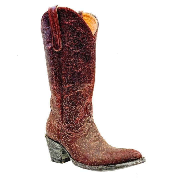 Old Gringo Dixie Cowboy Boot