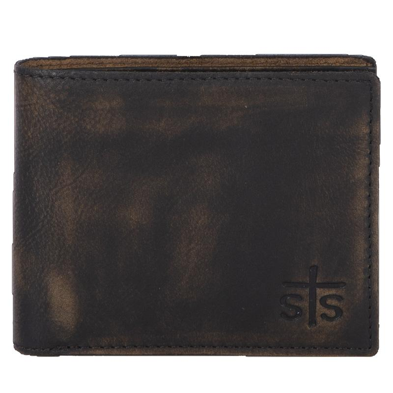 Pony Express Bifold Wallet