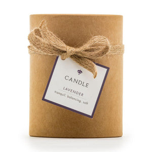 Ranch Organics Botanical Candle