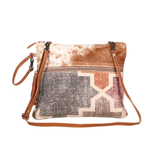 Distinctive Crossbody
