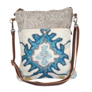 Bewitching Hues Small Crossbody Bag