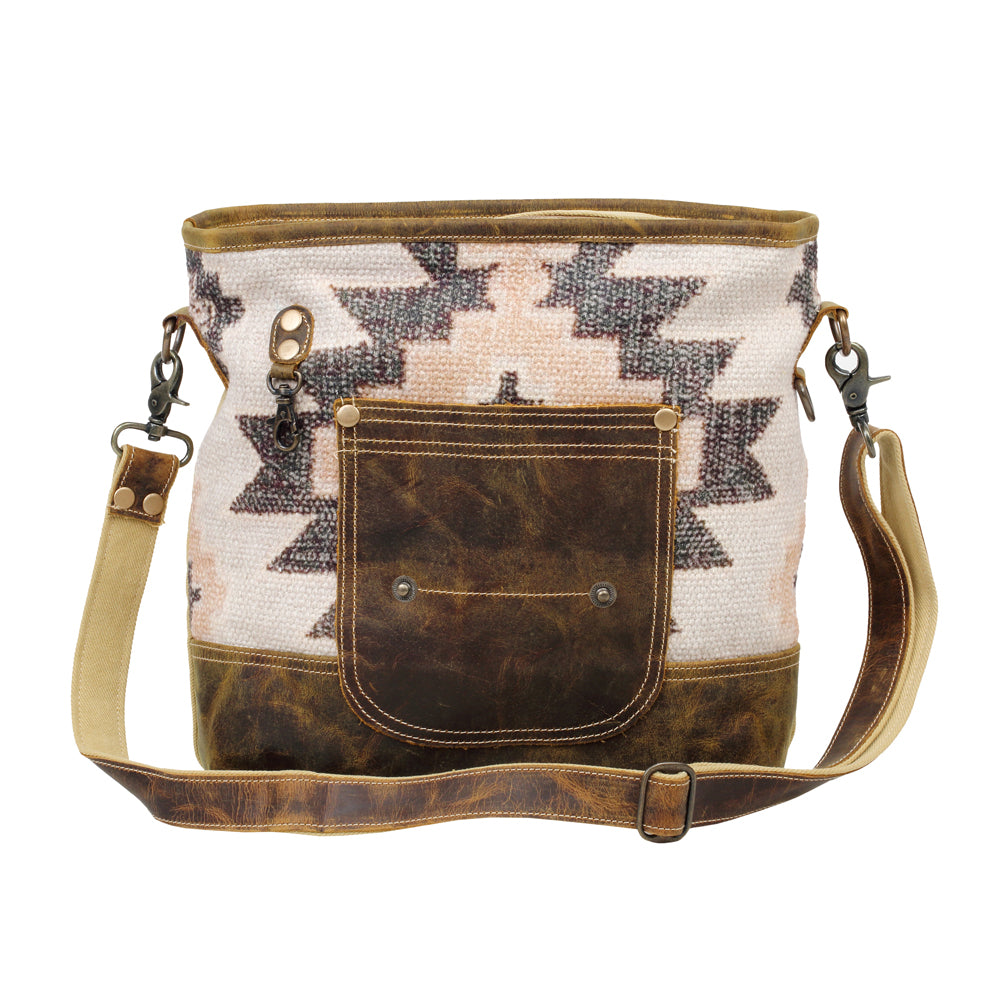 Damn Cool Shoulder Bag