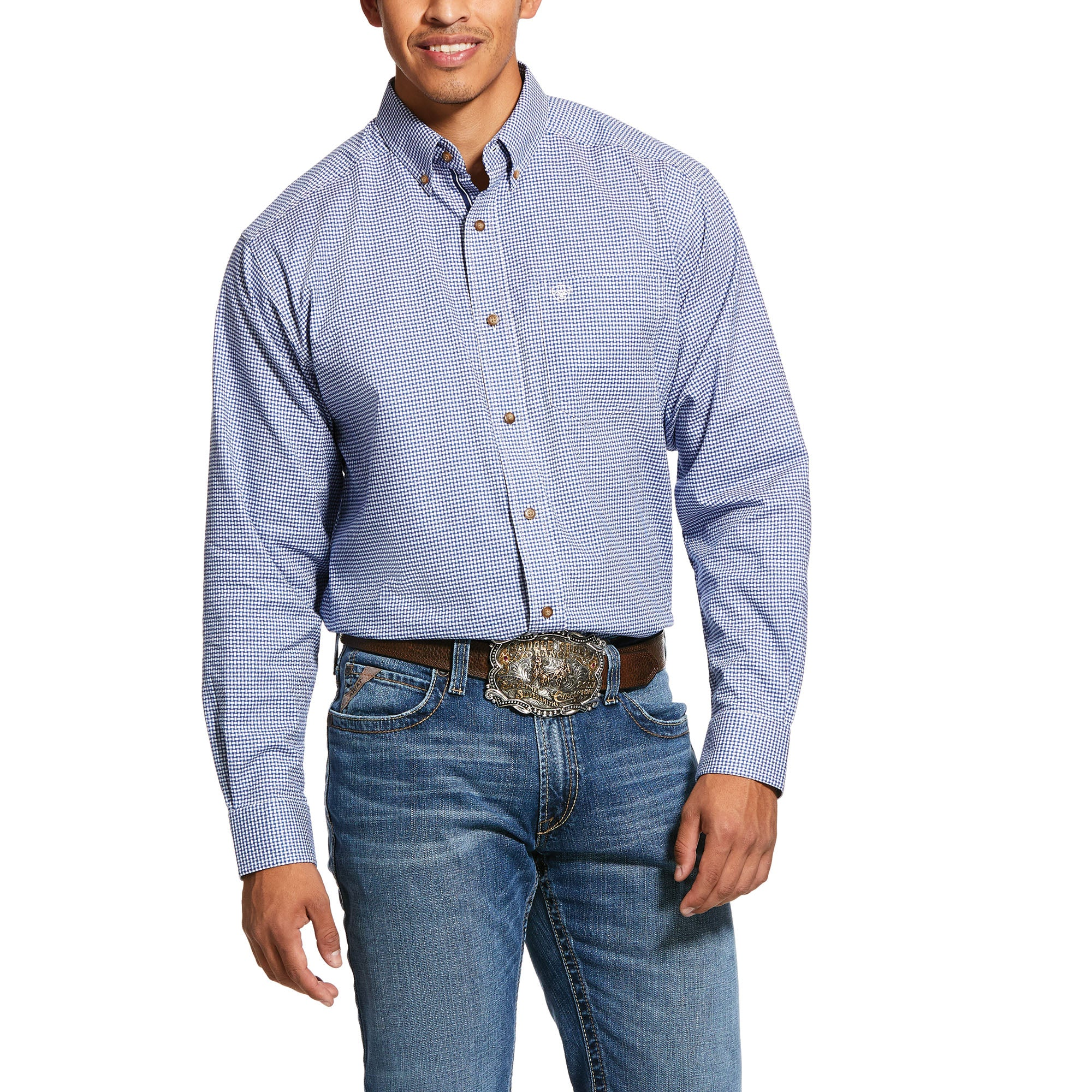 Gonzales Long Sleeve Shirt