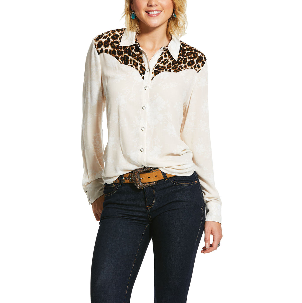 Dolly Snap Shirt