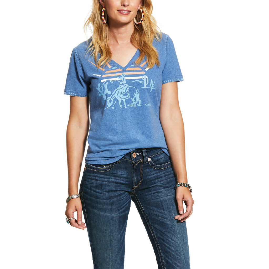 Ariat Desert Sunset T-Shirt