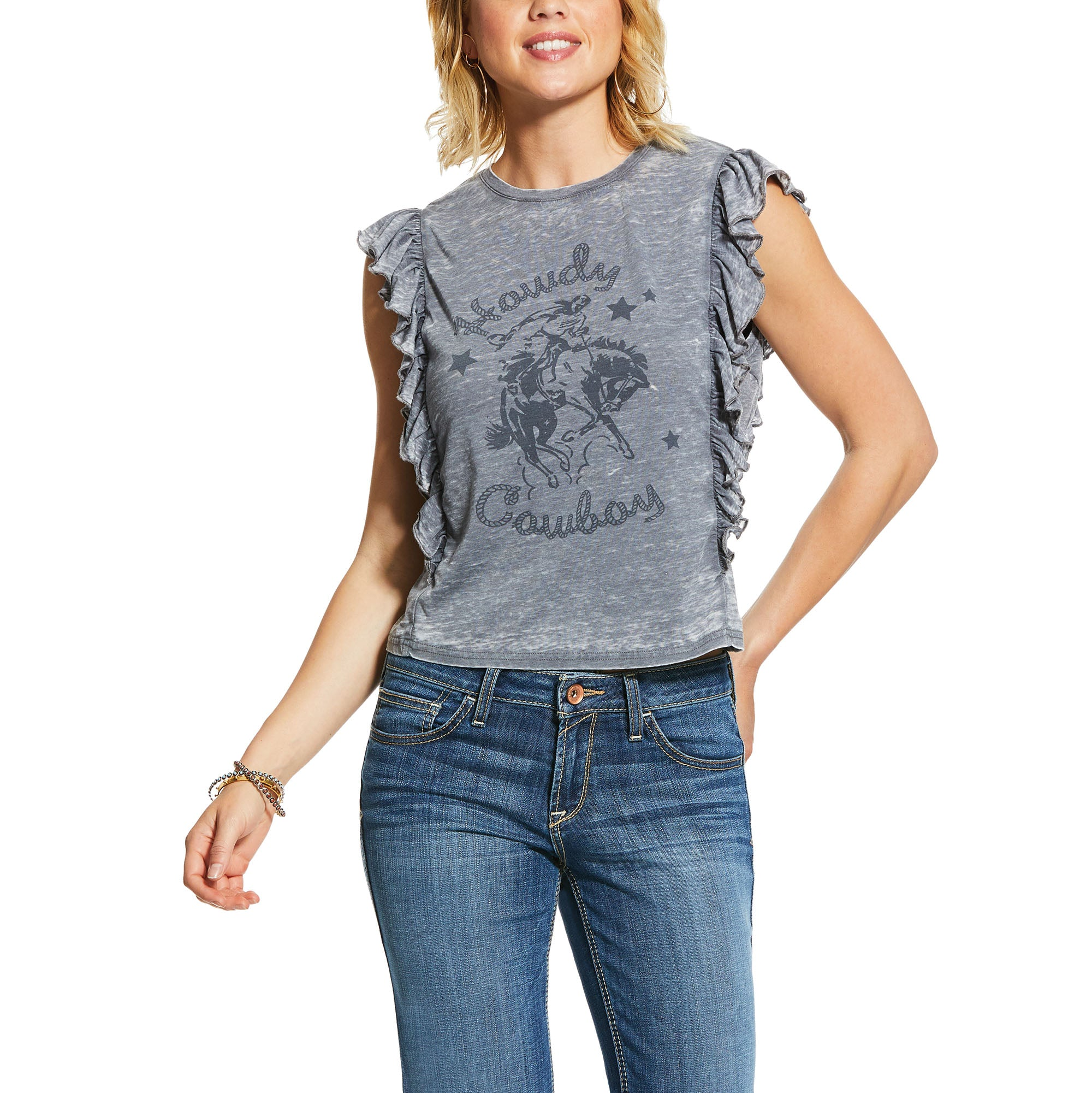 Ariat Howdy Boy T-Shirt