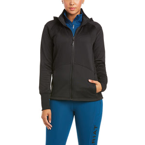 Ariat Wilde Full Zip Sweatshirt