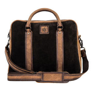 STS Ranchwear Heritage Briefcase