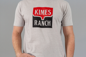 Kimes Ranch Explicit Warning Tee