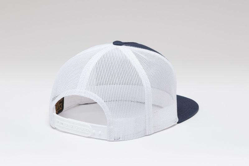 Kimes Ranch Banner Ventilated Cap