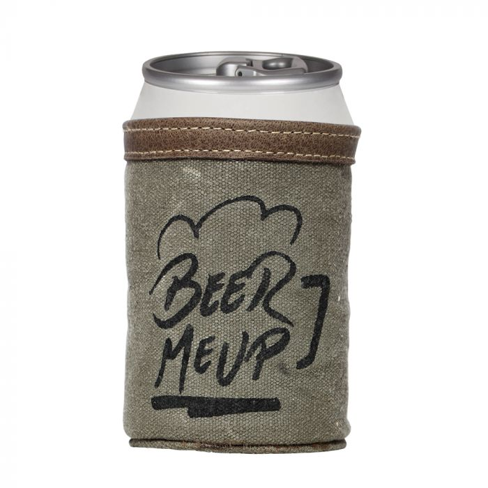 Beer Me Up Can Holder