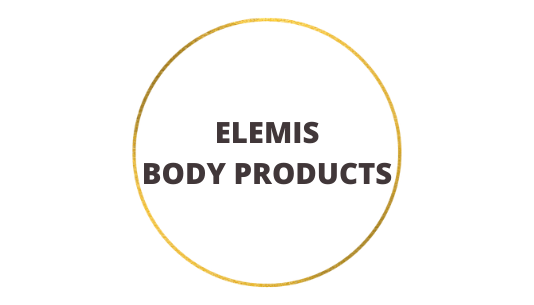 All Elemis Body Products