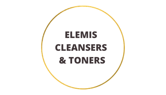 All Elemis Cleansers & Toners
