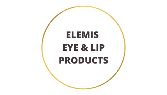 All Elemis Eye & Lip Products