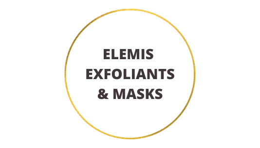 All Elemis Exfoliants & Masks