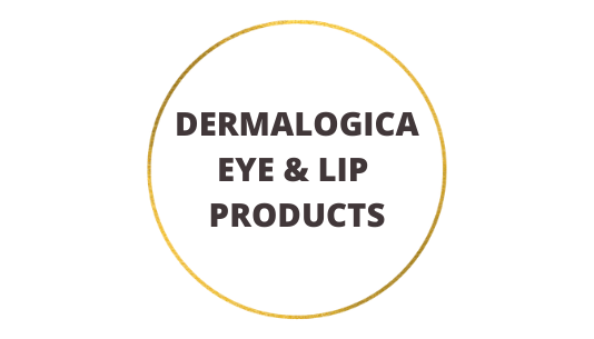 Dermalogica Eye & Lip Products