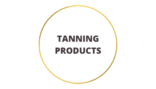 All Tanning Products