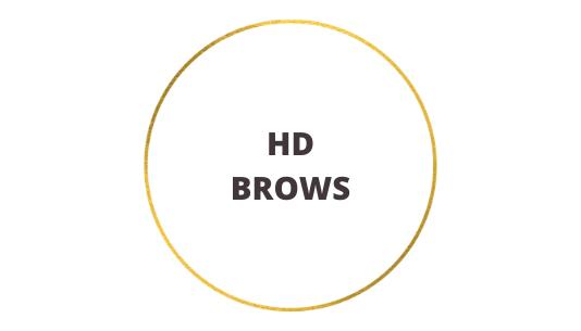 ALL HD BROWS