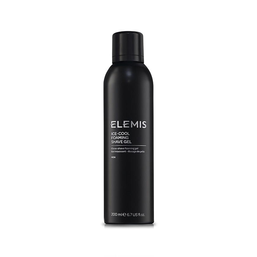 Elemis Men's Ice-Cool Foaming Shave Gel