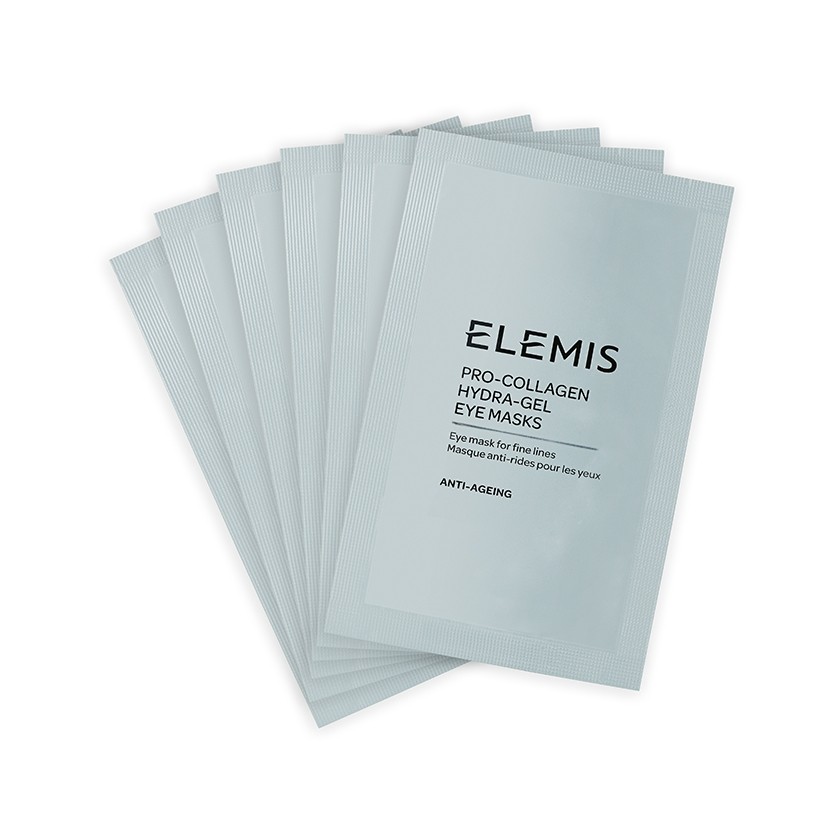 Elemis Pro-Collagen Hydra-Gel Eye Masks
