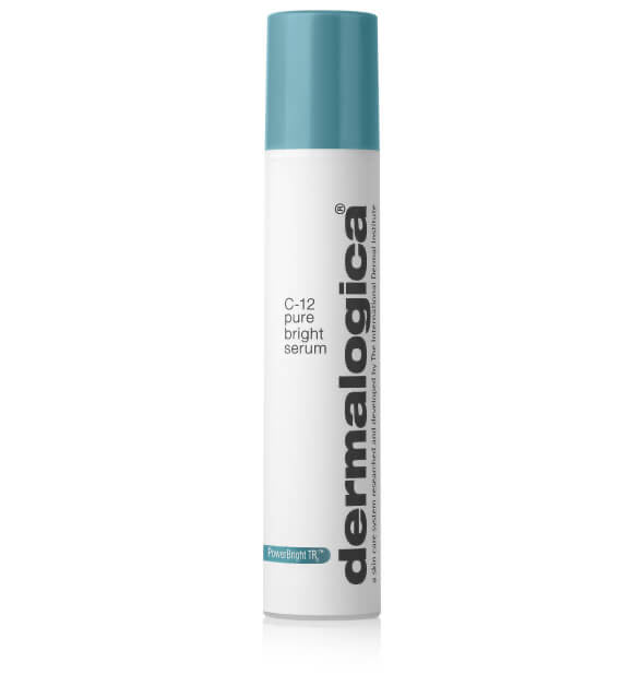 Dermalogica Powerbright® c-12 Pure Bright Serum