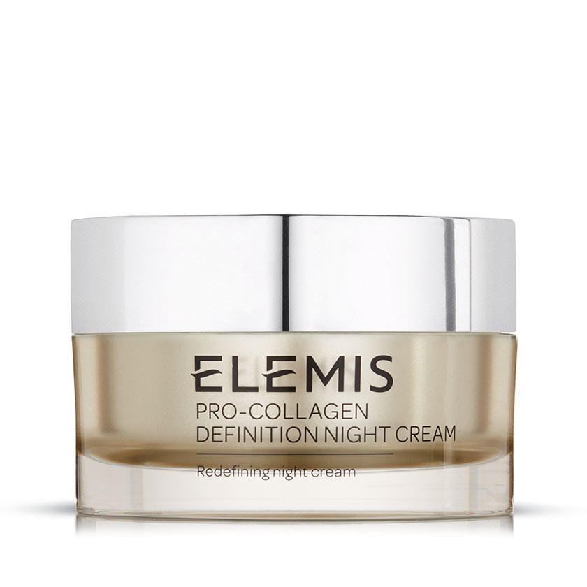 Elemis Pro-Collagen Definition Night Cream