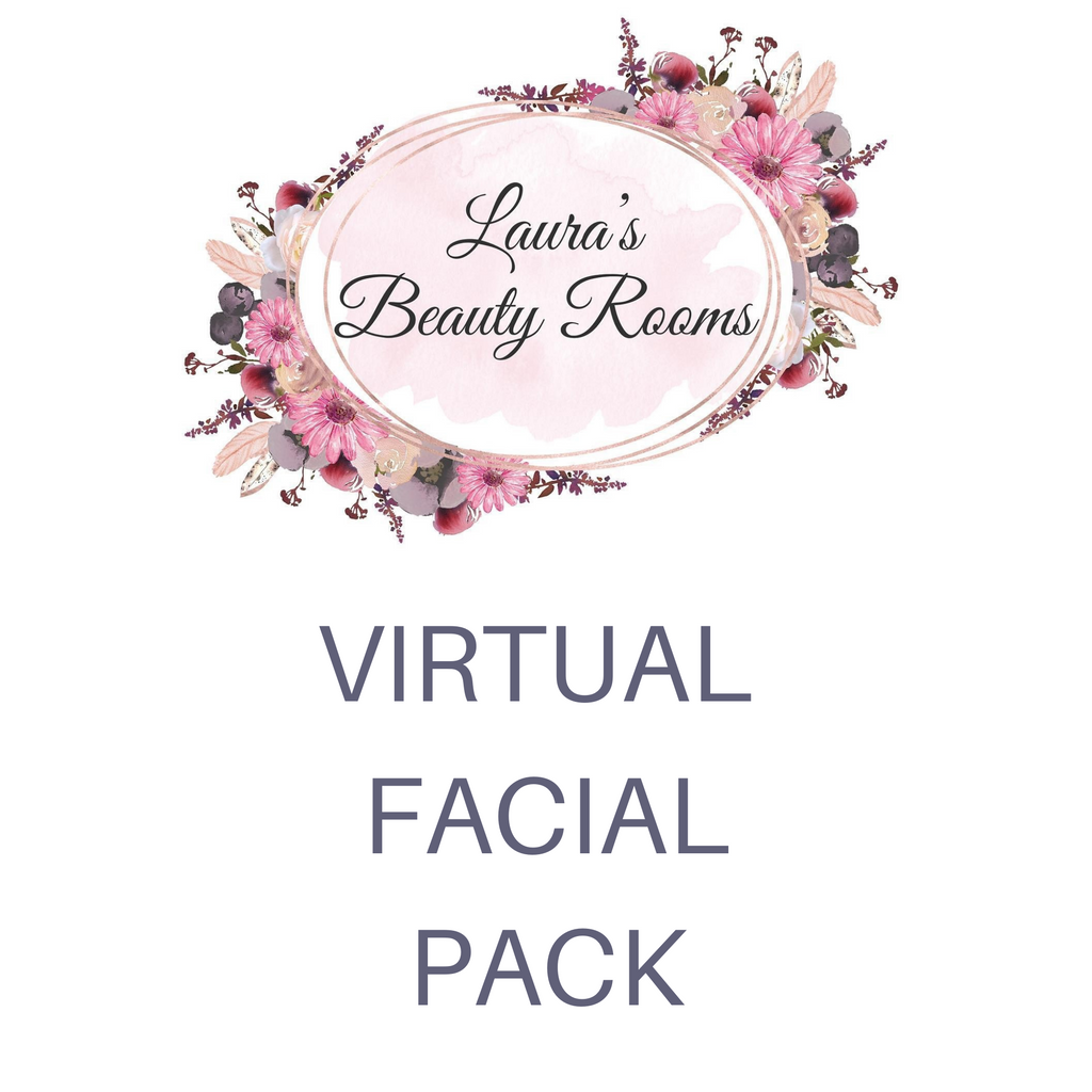 Virtual Facial Pack