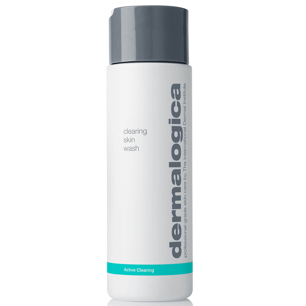 Dermalogica Active Clearing® Clearing Skin Wash